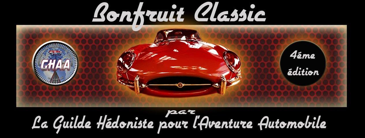 Raid Aventure Entraide au Bonfruit Classic dans News image